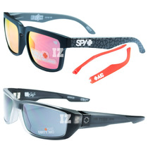 Lentes De Sol Spy Optic - Producto Original