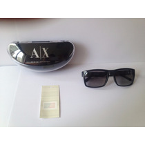 Lentes De Sol Armani Exchange Ax 238/s