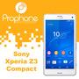 Sony Xperia Z3 Compact 16 Gb 4g Lte Nuevo Libre De Fabrica