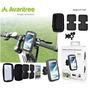 Avantree Bike-b. Soporte Motos Y Bicicletas. S3, S4, Note2