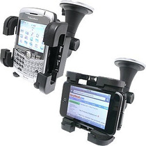Soporte Universal Telefono Celular Gps Mp4 Blackberry Iphone