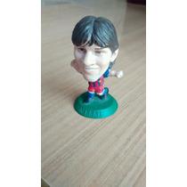 Figura De Messi Barcelona,para Coleccion