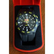 Reloj Lorus Barcelona Original Negro