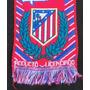 Bufanda Atletico De Madrid