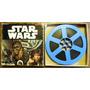 Star Wars Film Super 8. Escenas Seleccionadas. Año 1977