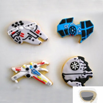 Molde De Galletas Star Wars