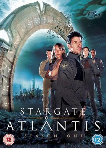 Stargate Atlantis Temporada 1
