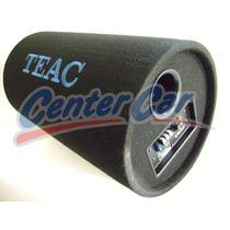 Subwoofer Amplificado Teac Modelo Te-10a
