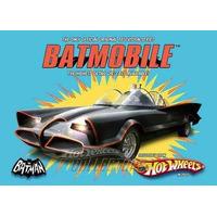 Batimovil 1966 Hotwheels