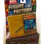 Figura Figure Factory: Mr. Fantastico (de Los 4 Fantasticos)