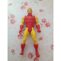 Iron Man Toy Biz Vintage Marvel Vintage