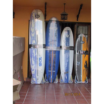 Tablas De Surf Soft 6,2´´ Cbc