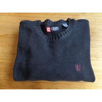 Sweaters Chaps Tala Xl ( Polo, Nautica ,columbia )