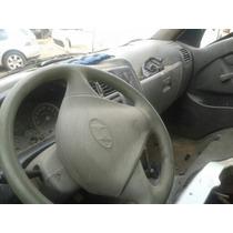Hyundai Desarme