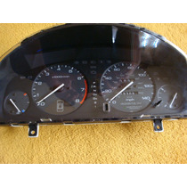 Tablero Instrumentos Honda Accord 1997 Aut/c.control