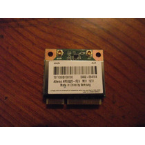 Tarjeta De Red Wifi Samsung Np300e4c