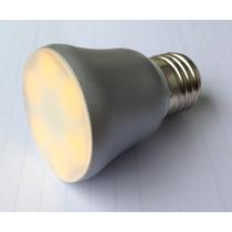 Ampolleta Led E27 4 Watts 600 Lm Cob (luz Blanca)