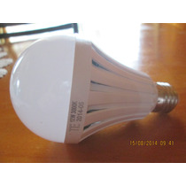 Remate Ampolleta Led 12w
