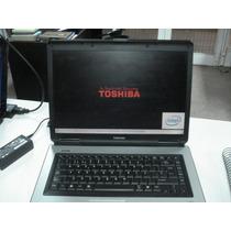 Notebook Toshiba L45-sp2056- Placa Madre-pantalla-teclado