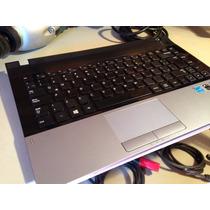 Teclado Completo Con Touchpad Samsuns Np300-e4a