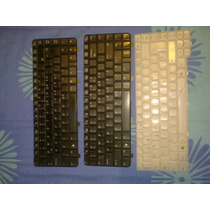 Teclados Para Notebook Hp-acer-dell-compaq-sony-packard Bell