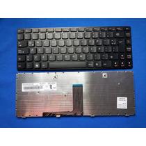 Teclado Lenovo G480 G485 Ideapad Z380 Z480 Z485 Español
