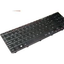 Teclado Packard Bell Easynote Tj73 Tj75 Tj78