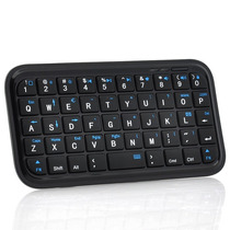 Mini Teclado Bluetooth Para Pc Ps3 Tablet Celular Iphone Win