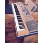 Piano Electrico Yamaha Dgx-620
