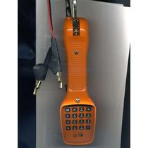 Teléfono De Prueba Metro Tel Mt 811