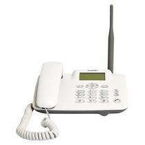 Telefono Fijo Portátil Autoinstalable / Nuevos / Factura