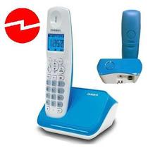 Telefono Inalambrico Uniden 4101 Altavoz Identificador