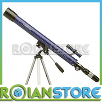 Telescopio Astronomico Konuspace-5 120x 50×700 Mm + Oculares
