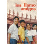 Les Llamo Amigos 7 / Salesiana / 1998