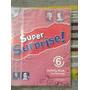 Libro Ingles Súper Surprise Activity Book 6 Oxford