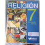 Editorial Edebe 7 Básico Religion