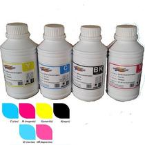 Tinta 500cc Creaprint Dye Para Impresoras Epson