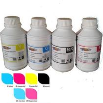 Tinta 500ml Pigmentada Para Sistemas Continuos Epson