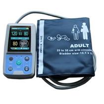 Holter Monitor Presión Arterial Ambulatoria 24 Hrs Continuas