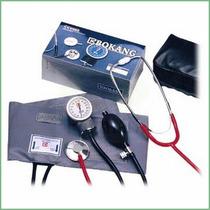Medidor Presion Arterial Estetoscopio Analogico Profesional