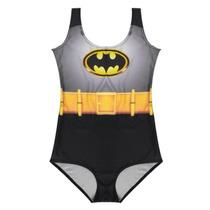 Bikini Body Batman Nuevo Talla Única