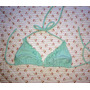 Bikini Calipso Zara (parte De Arriba)