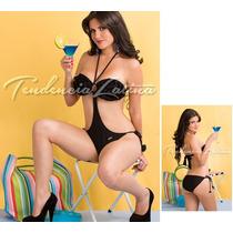 Liquidamos Traje De Baño Trikini Producto Venezolano