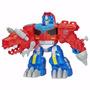 Transformers Rescue Bots Optimus Primal Para Ti¡¡¡¡ Remata