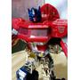 Optimus Prime G3 Voyager Class Hasbro Takara Nuevo