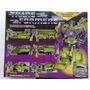 Transformers Devastator G1 Misb Reissue Sealed By Takara
