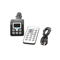 Transmisor Fm Manos Libres Bluetooth Mp3 Boleta Y Garantía