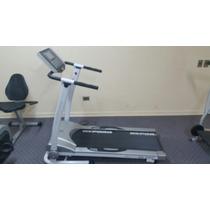 Trotadora Electrica Oxford Treadmill Four Be6521