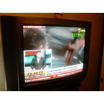 Tv Sony Trinitron, 21´´.