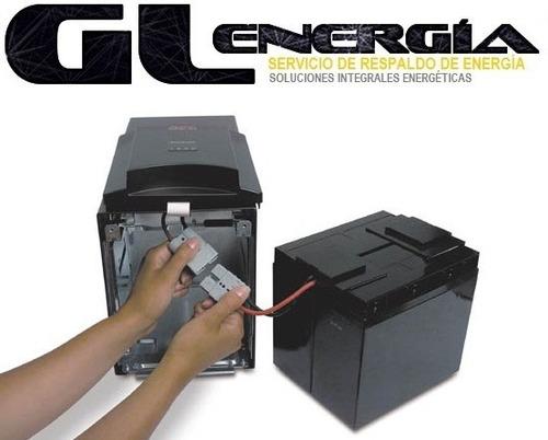 Ups Mantención Y Reparación De Ups Gl Energía